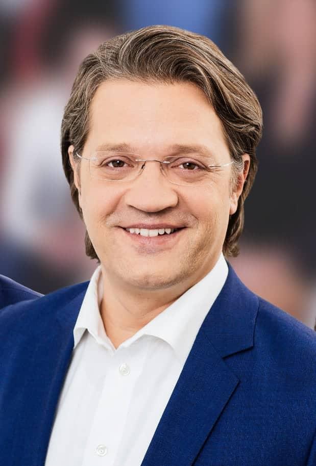 Alexander Krieger - Geschäftsführer der KRIEGER-Gruppe